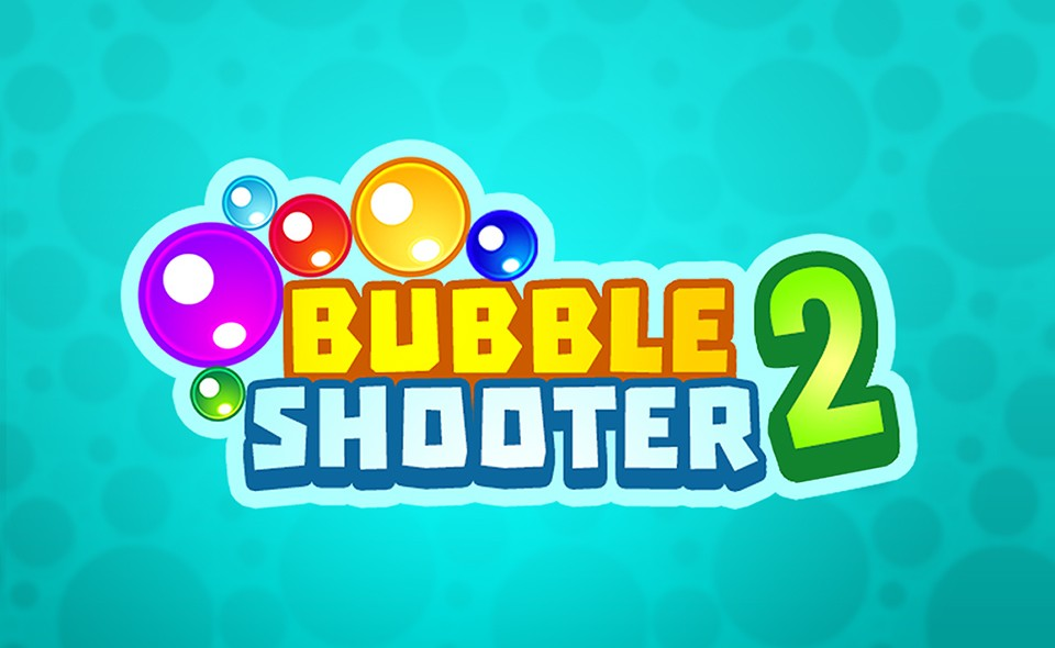 Bubbleshooter 2