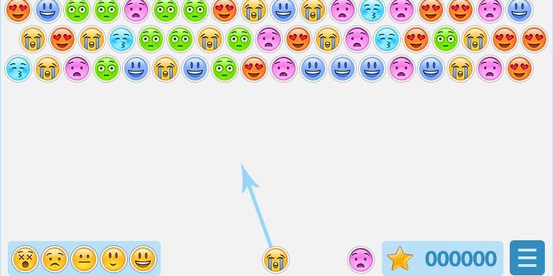 Image Emoji Pop